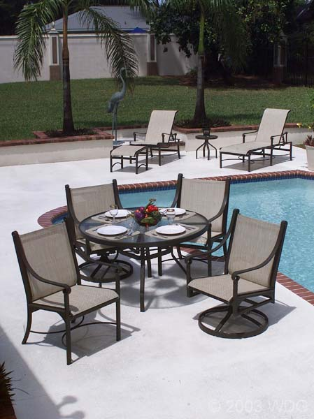 Patio Furniture Collections Pool Furniture Collections