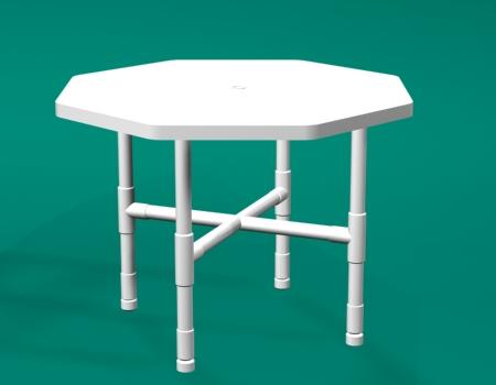 Pvc Furniture